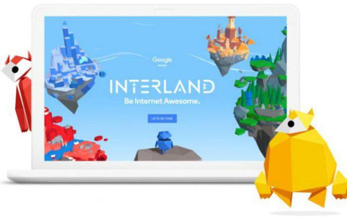 Google educará a niños sobre seguridad online
