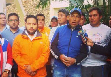 MUD Táchira anuncia jornadas de protestas
