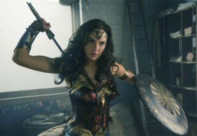 """""""Mujer Maravilla"""" debuta con más de USD 100 millones de taquilla"""