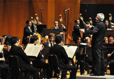 Flautas de la OSV estrenan piezas