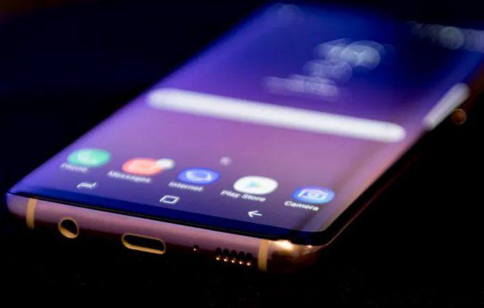 Lo más sorprendente del Samsung Galaxy S8 y S8+