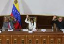 Constituyente Ilegitima desconoce mandato del pueblo y convoca a nuevas elecciones en Zulia