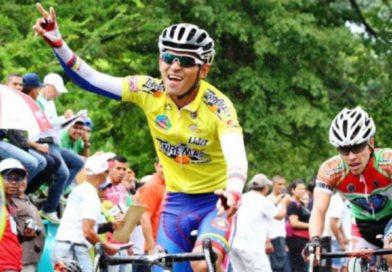 Pedro Gutiérrez gana la LIII edición de la Vuelta al Táchira