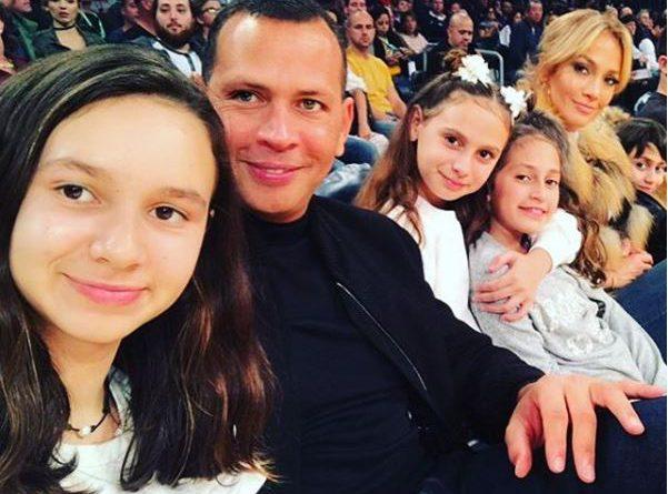 Buscará su tercer hijo Jennifer López