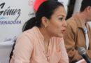 Gobernadora: mentira y la ineficiencia causantes del colapso de servicios públicos en Táchira