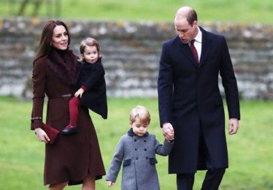 Nace el tercer hijo de los príncipes de Inglaterra Guillermo y  Kate