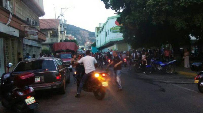 Atentado en San Antonio del Táchira fue la tercera granada que lanzaban los paramilitares