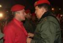 GOBIERNO continúa detenciones contra chavistas vinculados a exministro Rodríguez Torres