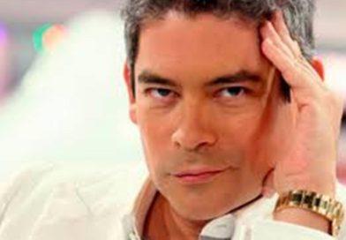 Boris Izaguirre entre los participantes de MasterChef Celebrity en España