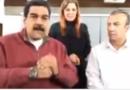 MADURO RUEGA a presidente de Panamá que vuelvan a ser amigos