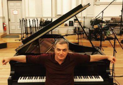 CONCIERTO DE PIANO EN CARACAS recaudará fondos para artistas enfermos