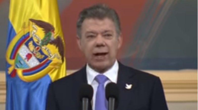 VENEZUELA NO DEJA DE DOLER A COLOMBIA: En su último discurso ante el Congreso Pte de Colombia condena dictadura de Maduro