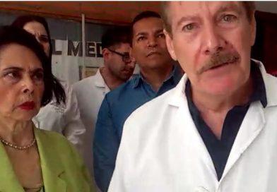 (vídeo) NI SIQUIERA SANGRE PARA LOS PACIENTES TIENE BANCO DE SANGRE DE HOSPITALES PÚBLICOS
