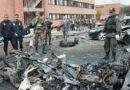 ELN ES EL RESPONSABLE DE ATENTADO EN COLOMBIA QUE DEJÓ 21 MUERTOS Y 68 HERIDOS ESTE JUEVES
