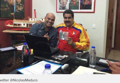 """LES CORTAN EL PASO A """"AMIGOS"""" DE MADURO: NO DEJARÁN ENTRAR AL CANTANTE OMAR ENRIQUE A COLOMBIA"""
