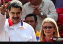 VIELMA MORA E HIJOS DE CILIA FLORES: NEGOCIABAN CON EL CLAP Y VENEZOLANOS CON HAMBRE SEGÚN TESORO DE EEUU