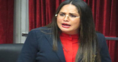 "DIP.  IMPULSA LEY QUE SACARÍA MUCHOS VENEZOLANOS DE PANAMÁ: ""QUE LLOREN AFUERA"" DICE"