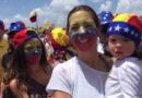 TPS APROBADO EN CÁMARA DE REPRESENTANTES: PRIMER PASO PARA  LEGALIDAD DE VENEZOLANOS EN EEUU