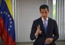 CONSTITUYENTE QUE PRESIDE CABELLO DISOLVERÍA EL PARLAMENTO MAÑANA AFIRMA GUAIDÓ