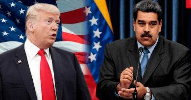 MADURO Y TRUMP CONFIRMAN QUE TIENEN DIÁLOGO ABIERTO DESDE HACE MESES