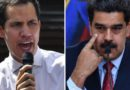 MADURO DICE QUE NO VA A PARTICIPAR EN DIÁLOGO DE BARBADOS Y RECOMIENDAN A GUAIDÓ ABANDONAR