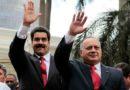 """MADURO CUADRA CON DIOSDADO PARA ACTIVAR TODOS LOS MECANISMOS CONTRA """"LOS TRAIDORES A LA PATRIA"""""""