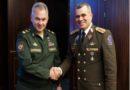 ARMADA RUSA EN VENEZUELA Y CADETES VENEZOLANOS FORMÁNDOSE EN RUSIA INCLUYE NUEVO ACUERDO BINACIONAL