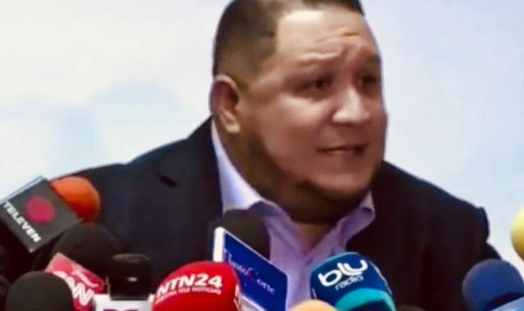 """""""DEL CUCUTAZO LA ORDEN QUE DIERON FUE ECHARLE TIERRITA AL CASO"""", DENUNCIA DIP. BRITO A GUAIDÓ"""
