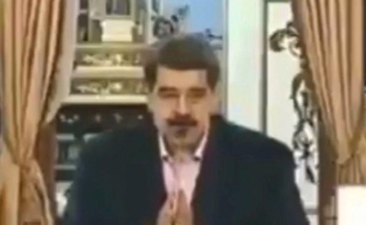 MADURO ANUNCIÓ QUE EMBAJADOR DE CUBA SERÁ PARTE DEL CONSEJO DE MINISTROS DE VENEZUELA