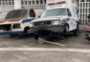 PACIENTES SE MUEREN EN EL CAMINO PORQUE LOS LLEVAN AL HOSPITAL EN CAMIONES ANTE FALTA DE AMBULANCIAS