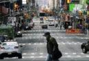 NEW YORK ENTRÓ EN CUARENTENA Y ALCALDE PIDE ACTUACIÓN DE TRUMP PARA QUE NO MUERAN MUCHOS