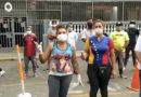EN PERÚ CLAMAN POR VUELO HUMANITARIO UNOS 30 VENEZOLANOS QUE QUIEREN REGRESAR A SU PAÍS