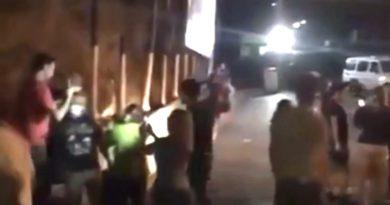 LIBERAN 23 PRESOS POLÍTICOS LA NOCHE DEL MARTES EN VENEZUELA