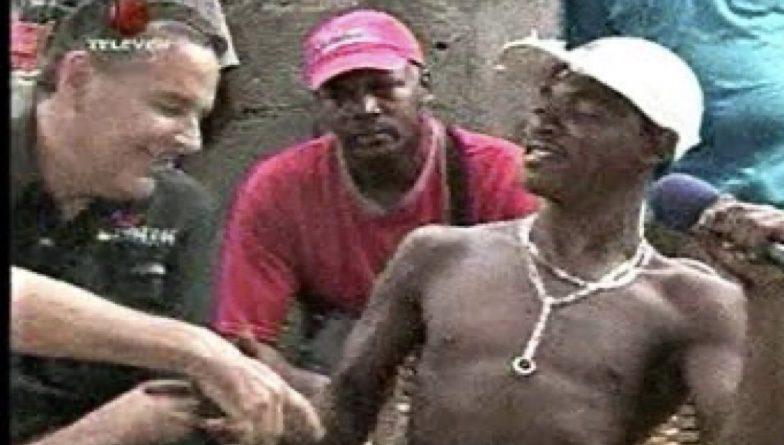 SE MOVILIZAN LAS FUERZAS DE SEGURIDAD DE MADURO EN BUSCA DEL WILEXIS ANTIGUO AMIGO DEL RÉGIMEN