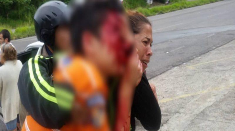 EN LA POBREZA VIVE RUFO CHACÓN A UN AÑO DE HABER SIDO VACIADOS SUS OJOS POR POLICÍAS