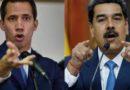 SE LA JUEGA GUAIDÓ: PROPONE NEGOCIAR CON MADURO Y LEVANTAR SANCIONES