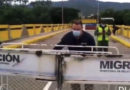 """APERTURA DE FRONTERA ES SÓLO DEL LADO COLOMBIANO: """"NO NOS DEJAN PASAR EN VENEZUELA"""""""