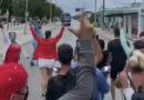 CUBA SE REBELA Y SALEN ESTE DOMINGO A GRITAR ¡LIBERTAD! EN MUCHAS DE SUS PROVINCIAS