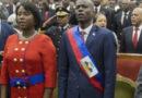 ASESINAN A PRESIDENTE DE HAITÍ Y SU ESPOSA ES HERIDA