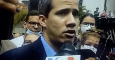 """GUAIDÓ: """"BAJARON AL CHOFER A GOLPES Y ACCIONARON UN EXPLOSIVO"""""""