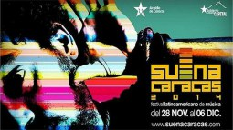 Festival Suena Caracas