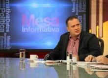Rodolfo Marco Torres, vicepresidente del Área Económica y ministro de Economía,